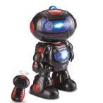 只今200円クーポン配布中 「ラッピング無料」 ロボエース(二足歩行ロボットラジコン)ブラック (黒)RADIO CONTROLED BLACK ROBOT ACE