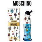 モスキーノ  ソーリアル EDT SP 30ml  MOSCHINO SO REAL EAU DE TOILETTE