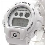 A BATHING APE (エイプ)  x CASIO (カシオ)  G-SHOCK DW-6900 (ジーショック)(時計)  WH