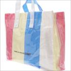 COMME des GARCONS SHIRT(コムデギャルソン シャツ) PVC TOTE BAG (トートバッグ) MULTI 277-002485-010+【新品】(グッズ)
