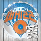 MONTHLY WHIZZ VOL.169 / DJ UE650-000045-019(グッズ)
