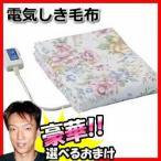 広電 電気しき毛布 CWS-051F-5 天然素材100% 電気毛布 電気敷き毛布 140×80 電気敷毛布 足温機(脚温器 脚温機)のよう オイルヒ