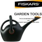 じょうろ ジョウロ おしゃれ フィスカース(FISKARS) ジョウロ 10リットル 園芸用品 ガーデニンググッズ 散水用品