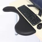 Yahoo!イーサプライ インクと用紙のお店訳あり 新品 アームレスト(デスク用・エルゴノミクス・肘置き・クランプ式・リラックス) MR-TOKERG2N サンワサプライ  箱にキズ、汚れあり ネコポス非対応