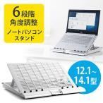 ショッピングノート 値下げ ノートパソコンスタンド ノートパソコン台 エルゴノミクス 角度調整 姿勢 EZ1-CR011 ネコポス非対応