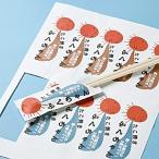 手作りはし袋 小 インクジェットプリンター用  両面印刷対応 JP-HASHI2 サンワサプライ