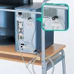 ユニバーサルセキュリティキット ネジ穴使用 複数のパ