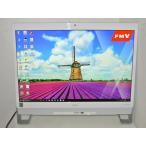[美品][送料無料]富士通 FMV ESPRIMO FH52/W FMVF52WW 2015年秋冬モデル(Celeron Dual-Core 2950M(Haswell)/4GB/1TB/FullHD/DVDマルチ/Windows10搭載)