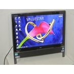 送料無料]NEC VALUESTAR N VN770/CS6B PC-VN770CS6B(Core i5 460M/4GB/1TB/BD/地デジ/Windows7/MS Office搭載)