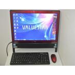 [良品][送料無料]NEC VALUESTAR N VN770/ES6R PC-VN770ES6R [クランベリーレッド](Core i5 2410M/4GB/2TB/BD/地デジ/Windows7搭載)
