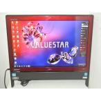 [良品][送料無料]NEC VALUESTAR N VN770/FS6R PC-VN770FS6R [クランベリーレッド](Core i7 2670QM/8GB/2TB/BD/FullHD/地デジ/Windows7搭載)