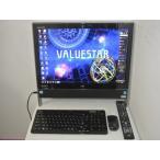 [良品][送料無料]NEC VALUESTAR N VN770/HS6B PC-VN770HS6B [ファインブラック](Core i7 2670QM/8GB/2TB/BD/FullHD/地デジ/Windows7搭載)