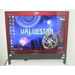 [良品][送料無料]NEC VALUESTAR N VN770/HS6R PC-VN770HS6R [クランベリーレッド](Core i7 2670QM/8GB/2TB/BD/FullHD/地デジ/Windows7搭載)