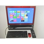 [良品][送料無料]NEC VALUESTAR N VN370/LS6R PC-VN370LS6R [クランベリーレッド](Celeron Dual-Core 1000M(Ivy Bridge)/4GB/1TB/FHD/地デジ/Windows8搭載)
