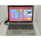 [送料無料]東芝 dynabook Qosmio T953/T8JY PT953T8JBMGY(Core i7 4700MQ/8GB/SSHD1TB/BD/タッチパネル/地デジ/Windows8搭載)