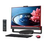 [展示品][送料無料]NEC Refreshed PC LAVIE DA770/BAR PC-DA770BAR Core i7 5500U /8G/3T/BD/23.8型狭額縁/FullHD/地デジ/Win8.1/MS Office欠品/メーカー保証1年
