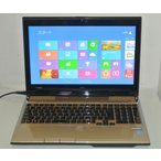 [美品][送料無料]NEC LaVie L L LL750/JS1YG PC-LL750JS1YG  Core i7 3630QM(Ivy Bridge) 2.4GHz/8G/1T/BD/タッチパネル/win8/中古美品/激安