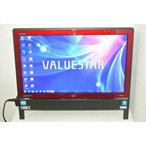 [美品][送料無料]VALUESTAR N VN770/ES6R PC-VN770ES6R Core i5 2410M(Sandy Bridge) 2.3GHz/4GB/2TB/BD/地デジ/win7/激安