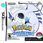 【中古】Pokemon Soul silver ポケモン ソウルシルバー 輸入 北米版 ポケウォーカー付属