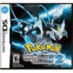 【中古】Pokemon Black Version 2 輸入 北米版 ポケットモンスターブラック2