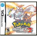 【中古】Pokemon White Version 2 ポケットモンスターホワイト2 輸入 北米版