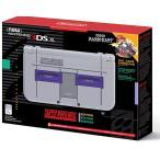 Nintendo New 3DS XL Super NES Edition Newニンテンドー3DS LL スーパーファミコン 北米版限定 スーパーマリオカート同梱
