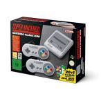 【新品】Nintendo Classic Mini ニンテンドークラシック ミニ スーパーファミコン 海外 欧州版