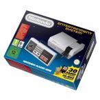 【新品】ニンテンドー クラシック ミニ ファミコン Nintendo Classic Mini Entertainment System 欧州版
