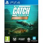 【新品】The Catch: Carp & Coarse - Collector's Edition PS4 輸入版