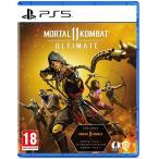 「【予約】Mortal kombat 11 Ultimate モータルコンバット11 アルティメイト PS5 輸入版」の画像