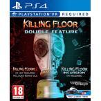 【新品】Killing Floor: Double Feature キリングフロア2・Killing Floor: Incursion2本セット PS4/PSVR 輸入版