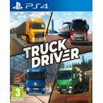 【予約】Truck Driver トラックドライバー PS4 輸入版