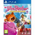 【新品】Slime Rancher Deluxe Edition スライムランチャー デラックスエディション PS4 日本語対応 輸入版