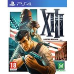 【予約】XIII  Limited Edition  PS4 輸入版