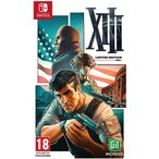 【予約】XIII  Limited Edition Nintendo switch 輸入版