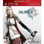 (中古) Final Fantasy XIII ファイナルファンタジー13 輸入 北米版