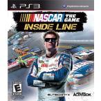ショッピングPS3 (中古) Nascar The Game Inside Line ナスカー レースゲーム PS3 輸入 北米版
