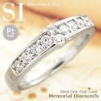 Yahoo Shopping - ダイヤモンドリング プラチナ900 PT900 0.30ct 指輪 テンダイヤモンド 10石 レディース