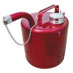 FS2.5 レッドキャメルガソリン携行缶