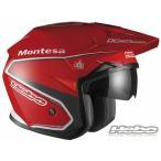 HC1152R ZONE5 MONTESAクラシック HEBO エボ トライアルヘルメット