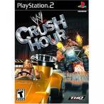 プレイステーション4 スポーツ ゲーム WWE Crush Hour - PlayStation 2 正規輸入品