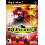 プレイステーション3 ps3 レース ゲーム G1 Jockey 3 - PlayStation 2 正規輸入品