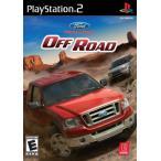プレイステーション3 ps3 レース ゲーム Ford Racing Off Road - PlayStation 2 正規輸入品