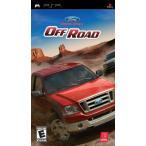 プレイステーション3 ps3 レース ゲーム Ford Racing Off Road - Sony PSP 正規輸入品