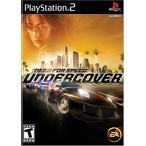 プレイステーション3 ps3 レース ゲーム Need for Speed: Undercover - PlayStation 2 正規輸入品