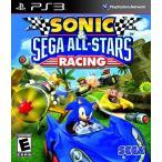 プレイステーション3 ps3 レース ゲーム Sonic & Sega All-Stars Racing 正規輸入品