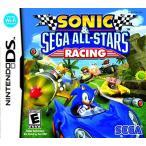 プレイステーション3 ps3 レース ゲーム Sonic All Star Racing - Nintendo DS 正規輸入品