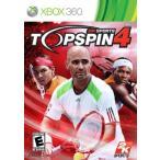 プレイステーション3 ps3 スポーツ ゲーム Top Spin 4 正規輸入品