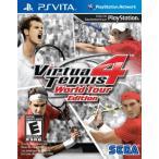 プレイステーション4 アクション ゲーム Virtua Tennis 4 - World Tour Edition 正規輸入品