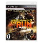 プレイステーション3 ps3 レース ゲーム Need For Speed: The Run 正規輸入品